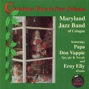 Christmas Time In New Orleans Songs