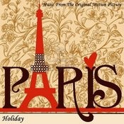 Paris Holiday (Music From The Original Motion Picture) Songs