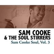 Sam Cooke Soul, Vol. 3 Songs