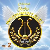 Celestial Judio Instrumentales, Vol. 2 Songs