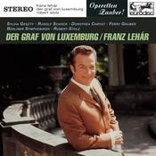 Lehar: Der Graf von Luxemburg (Highlights) Songs
