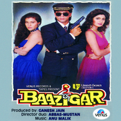 Baazigar Songs