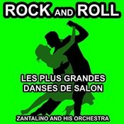 Les Plus Grandes Danses De Salon: Rock And Roll Songs