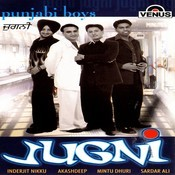 Jugni- Punjabi Songs