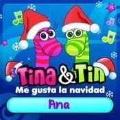 Me Gusta La Navidad Ana Songs