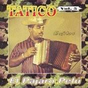 El Pájaro Pelú, Vol. 5 Songs