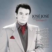 José José Duetos Volumen 1 Songs