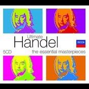 Ultimate Handel Songs