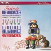 The Nutcracker, Op.71 (Complete Ballet Music) Songs