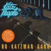 Katz People (Bonus Version) Songs