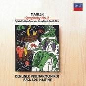 Mahler: Symphony No. 2 (2 Cds) Songs