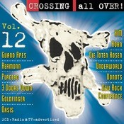 Crossing All Over Vol. 12 Songs