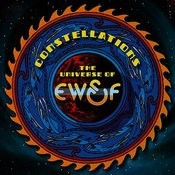 Constellations: The Universe Of Earth, Wind & Fire Songs