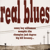 Real Blues Songs