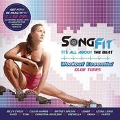 SongFIT: Workout Essential Club Tunes Songs
