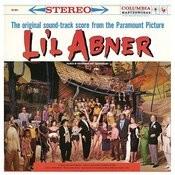 Li'l Abner (Original Soundtrack Score) Songs