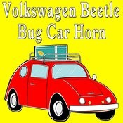 Volkswagen Beetle Bug Car Horn (Alert Tone) [Ringtone] MP3