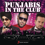 Punjabis in the Club Songs