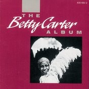 The Betty Carter Album Songs