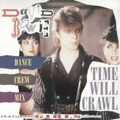Time Will Crawl E.P. [Japanese Version] (Japanese Version) Songs