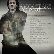Music Inspired By The Motion Picture Amazing Grace Songs