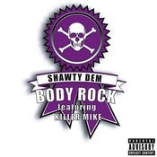 Body Rock Songs