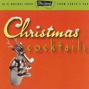 Ultra-Lounge / Christmas Cocktails Songs