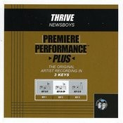 Thrive (Performance Tracks) - EP Songs