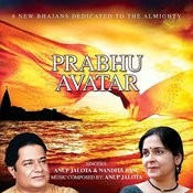 Prabhu Avatar Songs