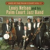 Jazz At The Palm Court, Vol. 1 Songs