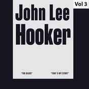 John Lee Hooker - Original Albums, Vol. 3 Songs