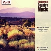 The Stars Of Country Music, Vol. 9 Songs