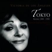 Tokyo. Recitals 1988 - 1990 Songs