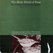 The Birds World Of Song: Sound Effect Collection Songs