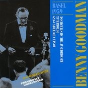 Live In Basel, 1959 Songs