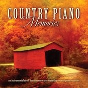 Country Piano Memories Songs
