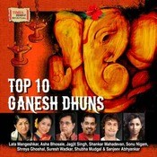 Top 10 Ganesh Dhuns Songs