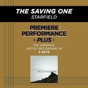 Premiere Performance Plus: The Saving One Songs