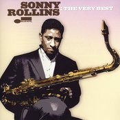 Sonny Rollins: The Very Best Songs