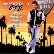 Beverly Hills Cop II (The Motion Picture Soundtrack Album) Songs