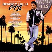 Beverly Hills Cop II Songs