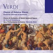 Verdi: Chorus of Hebrew Slaves - Favourite Choruses & Overtures Songs