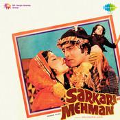 Sarkari Mehman Songs