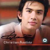 Christian Bautista - Int'l Edition Songs
