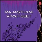 Rajasthani Vivah Geet Songs