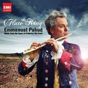 The Flute King: Music from the Court of Frederick the Great Songs