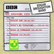 BBC Sessions (1970) Songs