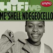 Rhino Hi-Five: Me'Shell Ndegeocello Songs