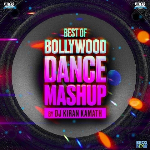 Best of Bollywood Dance Mashup by Kiran Kamat