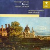 Monn: Sinfonie & Concerti Songs